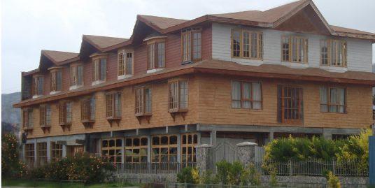 Hermoso y Acogedor Hotel Sur de Chile