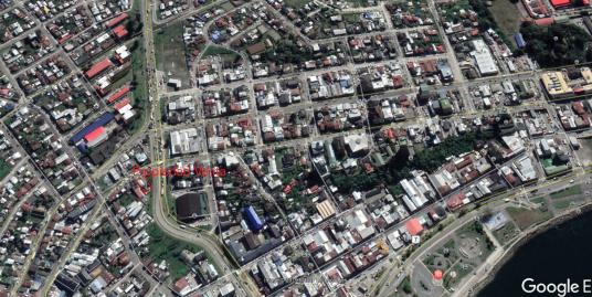 Propiedad Comercial en Principal Vía Ingreso Puerto Montt
