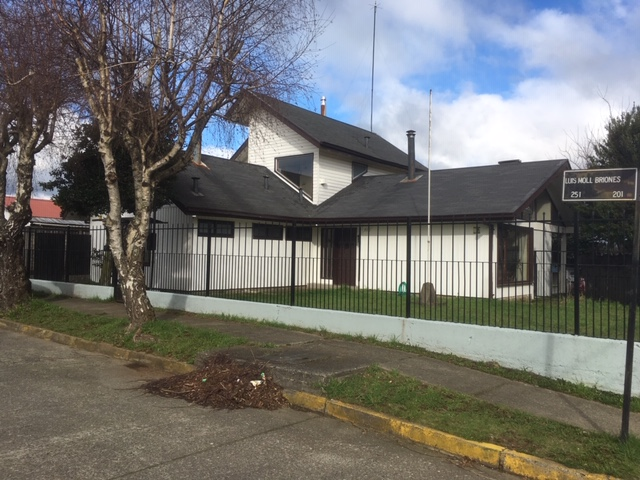 Espectacular Casa en Sector Regional